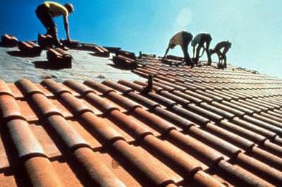 urgencia reparacion cubiertas Madrid