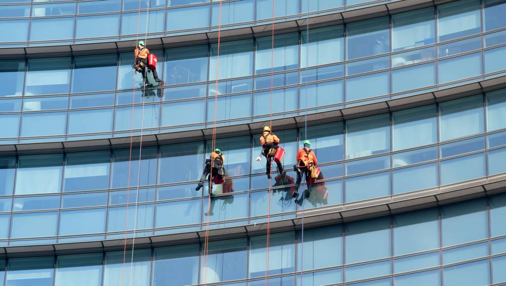 mantenimiento fachadas madrid
